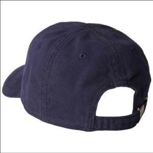 Lacoste Accessories - New Lacoste Unisex Navy Blue Hat Cap